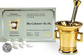 Pharma Nord - Bio Calcium + D3 + K1 - 60 Tabletten