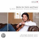 Werke Fur Violine Und Klavier