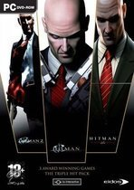 Hitman Triple Pack - Windows