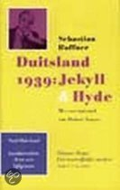 Duitsland 1939: Jekyll & Hyde