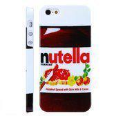 Nutella hoesje iPhone 5 / 5S