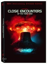 Close Encounters Of The Third Kind (3DVD)