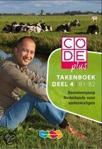 Code plus / Deel 4 B1-B2 / deel Takenboek