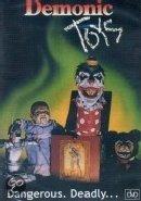 Demonic Toys (dvd)