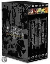 History Of Football (7DVD)