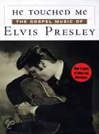 Elvis Presley - He Touched Me (2 DVD)