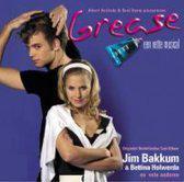 GREASE - Een Vette Musical! Door Nederlandse Musical Cast