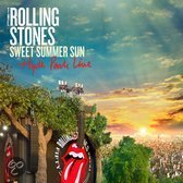 Sweet Summer Sun - Hyde Park Live (Deluxe Box Edition, 2Cd+Boek+Dvd+Blu-Ray)