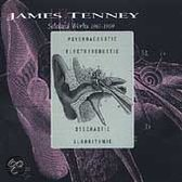 Tenney: Selected Works 1961-1969