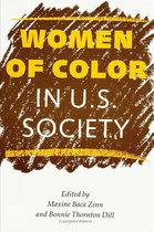 Download ebook Women of Color in U.S. Society the cheapest