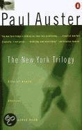 The New York Trilogy: City of Glass/Ghosts/The Locked Room