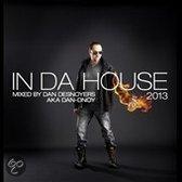 In Da House 2013
