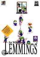 Lemmings for Windows /PC