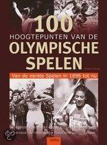 100 Hoogtepunten Van De Olympische Spelen