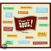 Come On Soul! Vol.1