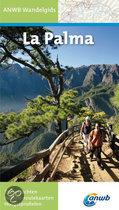 ANWB Wandelgids / La Palma