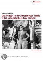 Die Artisten In Der Zirkuskuppel - Ratlos (Import)
