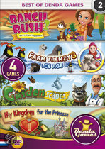 Best Of Denda Games 2