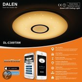 DALEN Tech DL-C309TXW - Plafonniere - LED