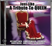 Just Like ... - A Tribute To Queen