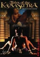 Tales Of The Kama Sutra (dvd)