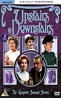 Upstairs, Downstairs - Season 2 (Import)