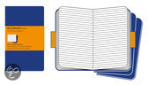 Moleskine Cahier Journal - Ruled