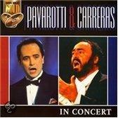 Pavarotti & Carreras In..