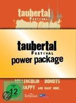 Taubertal-Festival Power Packa