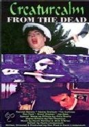 Creaturealm - From The Dead (dvd)