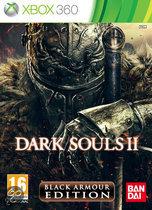 Dark Souls II - Black Armour Edition