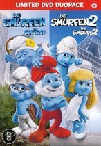 SMURFS 1 & 2, THE - DUO PACK