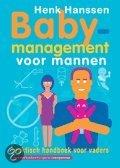 Ikvaderboeken Babymanagement voor mannen