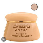 Coverderm Classic - 01 - Foundation