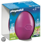 Playmobil Ei Zwanenfee - 4936