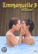 Emmanuelle 3 (dvd)