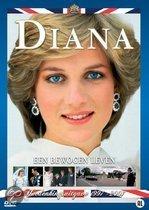 Diana - Een Bewogen Leven (Herdenkingsuitgave 1997-2007)(DVD)