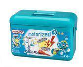 Meccano Motorized Box
