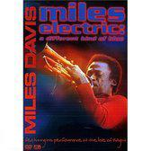 Miles Davis - A Different Kind Of Blue