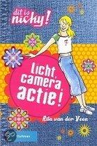 Licht, Camera, Actie!