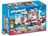 Playmobil Ambulance - 4221