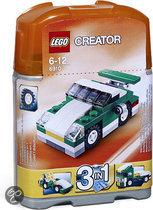 LEGO Creator Mini Sportwagen - 6910
