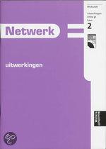 Netwerk / 2 VMBO Gt Havo / Deel Uitwerkingen