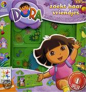 Dora Zoekt Haar Vriendjes