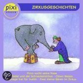 Pixi Horen: Zirkusgeschichten