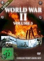 World War II Volume 3 (5DVD)