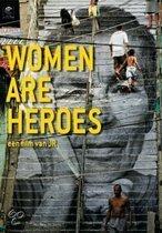Women Are Heroes Vlaamse Versie