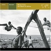 Burundi-Music From Music From The Heart Of Africa