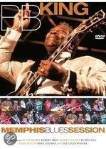 Memphis Blues Session