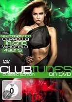 Clubtunes On Dvd - The Classic